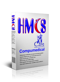 Rx-Care HMIS - Hospitals Managment Information system