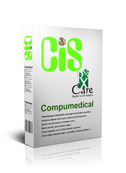 Rx-Care CIS - Clinics information system