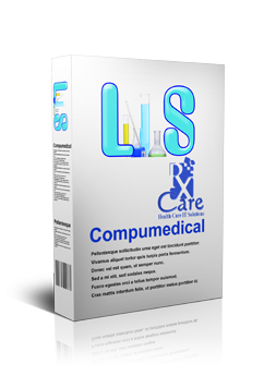 Rx-Care LIS - Laboratories information system