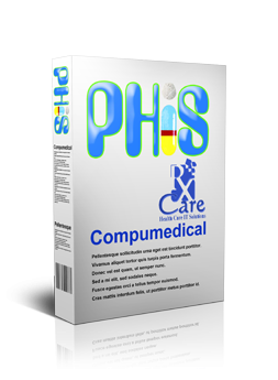 Rx-Care PHIS - Pharmacy Information System